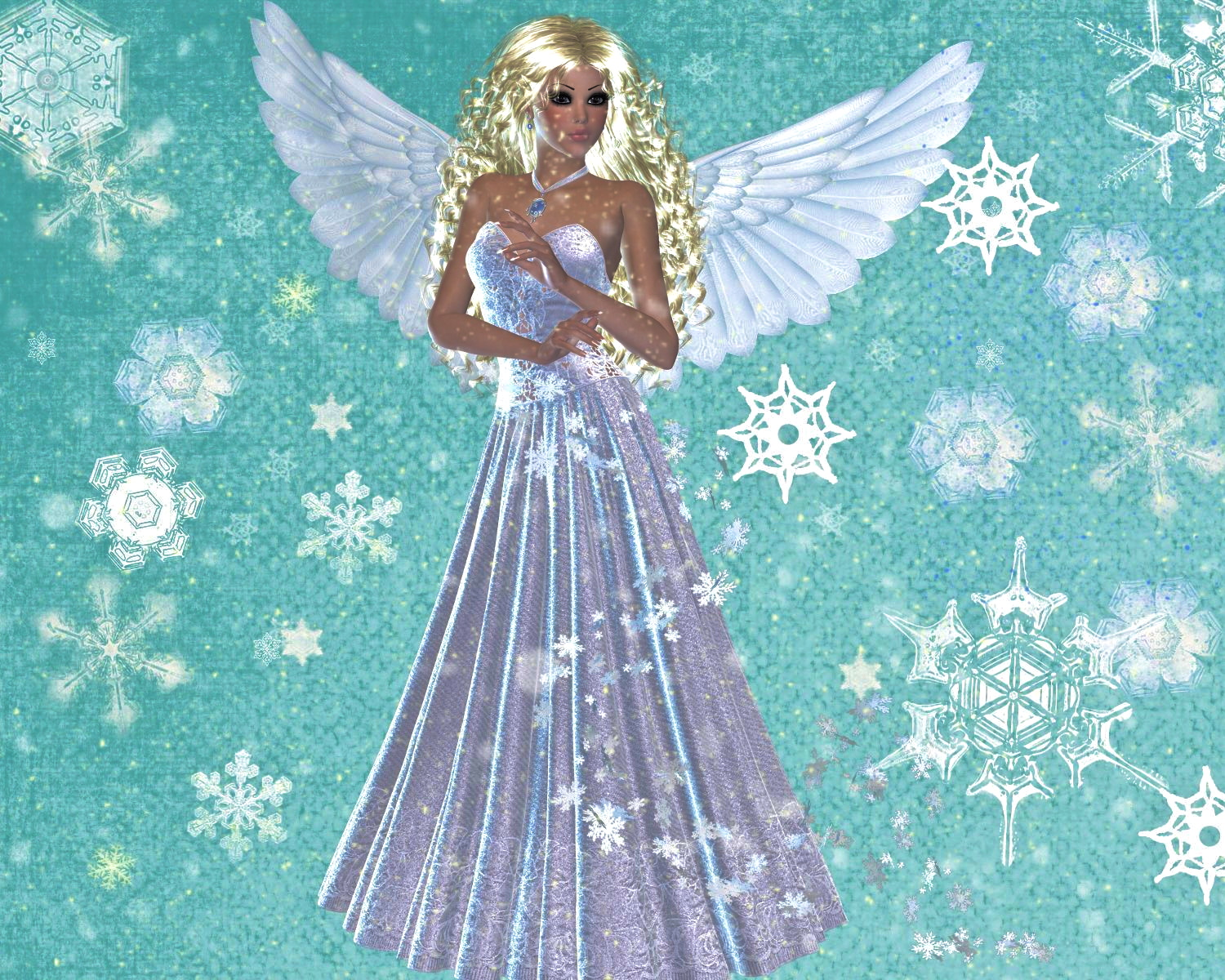 Archangel Indriel It S All About Faith By Bella