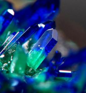 The Crystal Devas