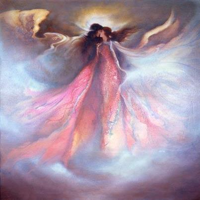 Your Twin Flame and You ~ by Debbie Erasmus | Archangels and Devas Blog