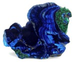 properties of azurite