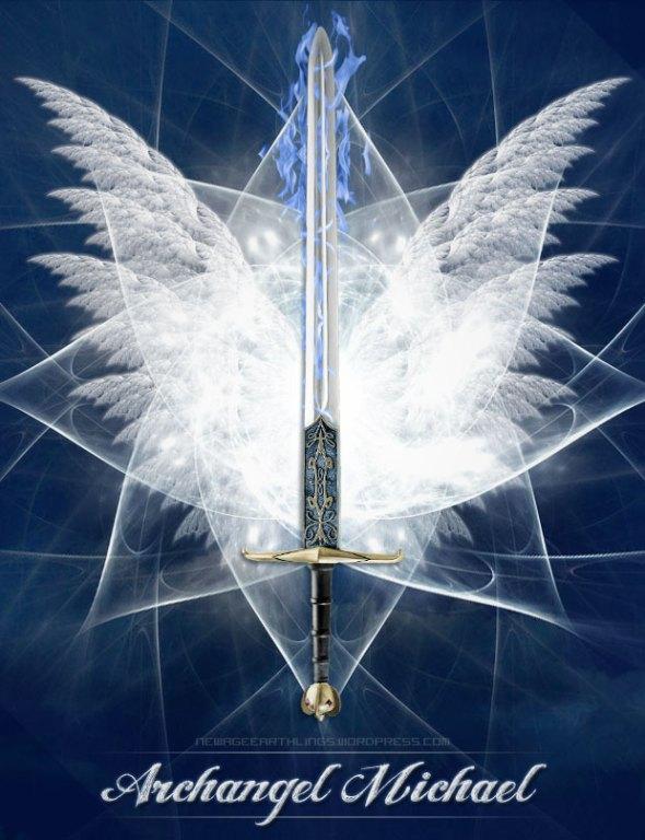 「Archangel Michael:」的圖片搜尋結果