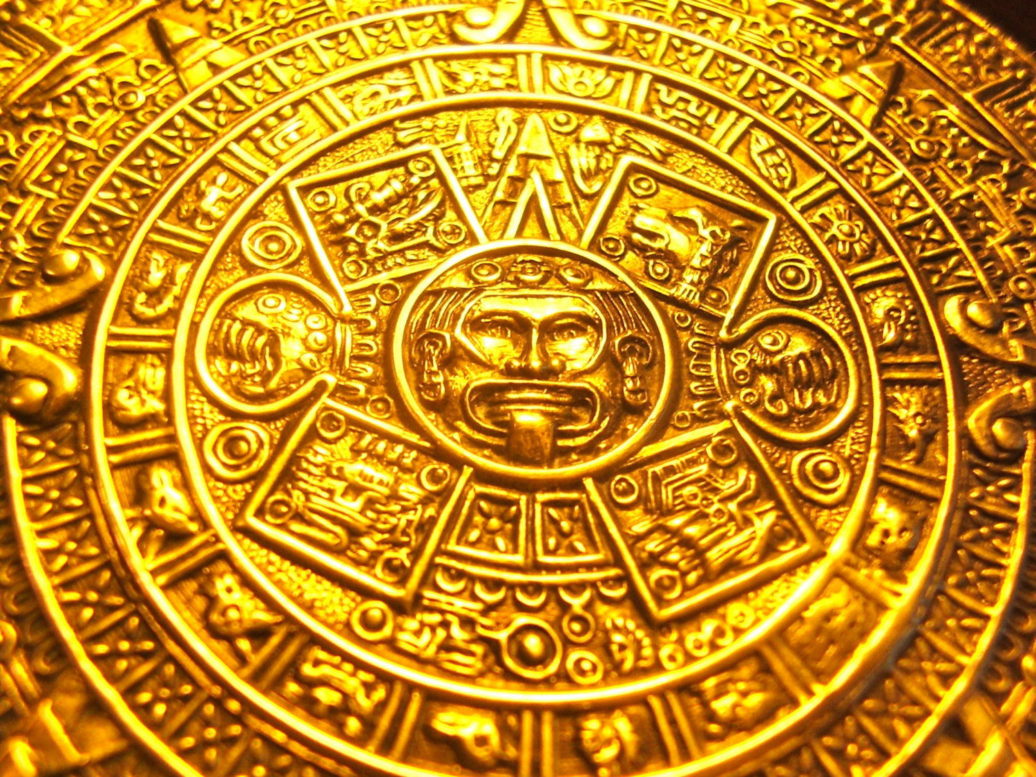 "The Mayan Day Keepers ~ Day 81 Imix 3 ""New Thoughts, New ... Ancient Mayan Calendar"