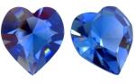 properties of sapphires