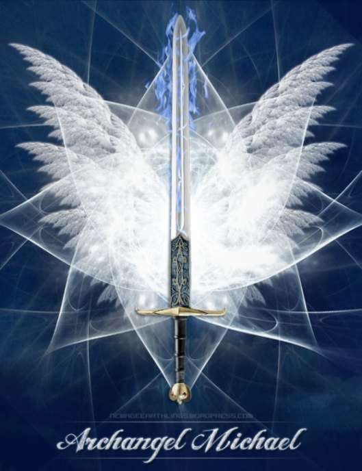 My Favorite Archangel Michael Story