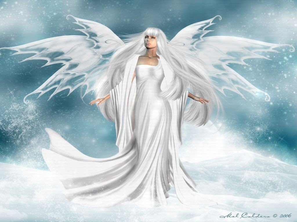 Guidance from the Angels ~ The Illusion of Separation ...