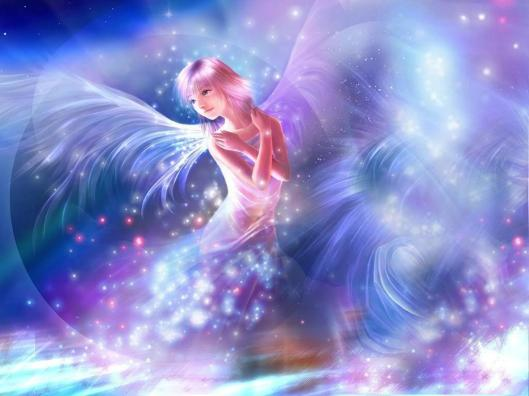Guidance from the Angels ~ Follow Your Heart ♥