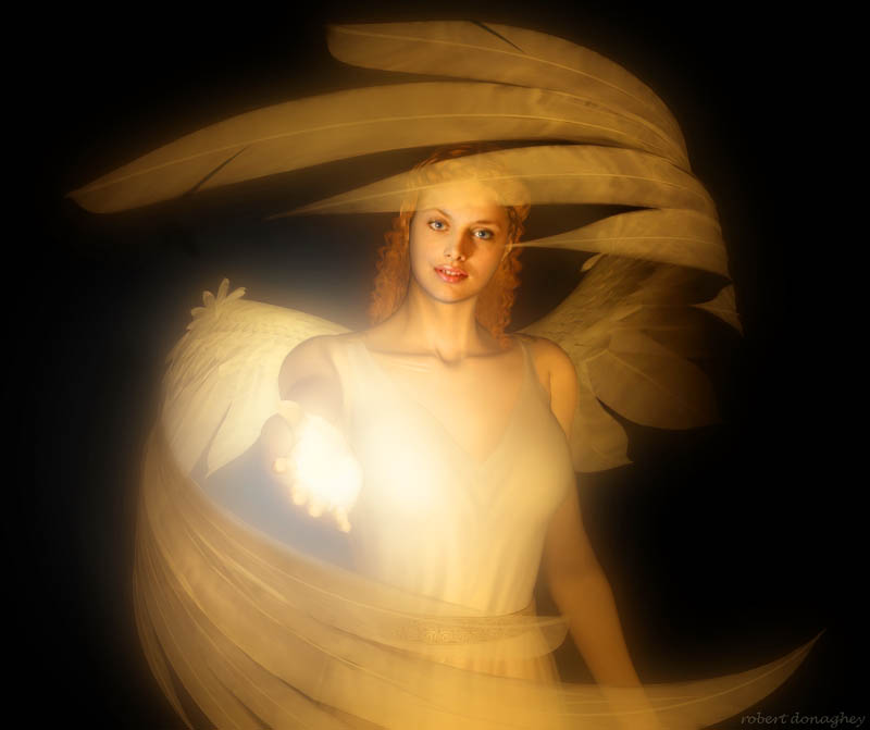Guidance from the angels you are beacons of light