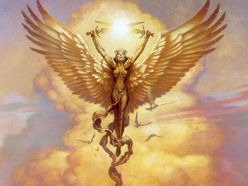 archangel Michael guidance