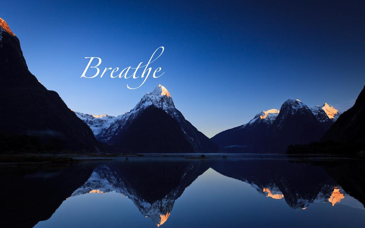 breath and energy orgasm training
