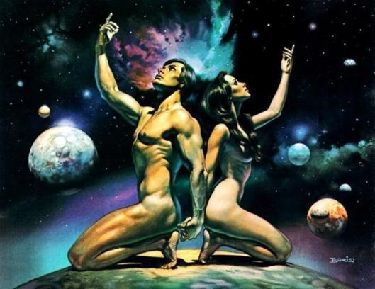 twin flame sacred marriage