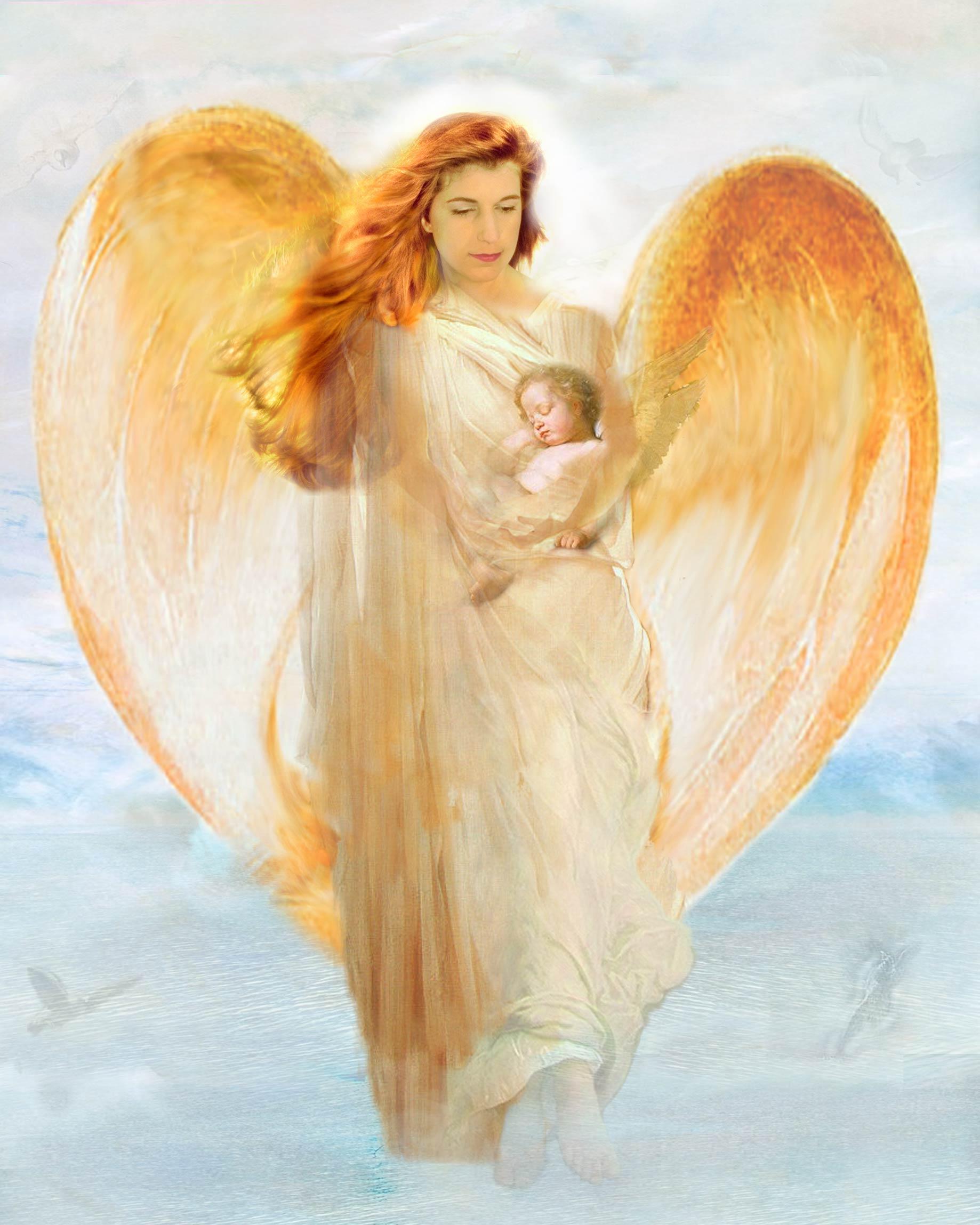 guardian angel - photo #32