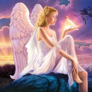 angeles peace love - photo #5