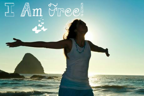 i am free3