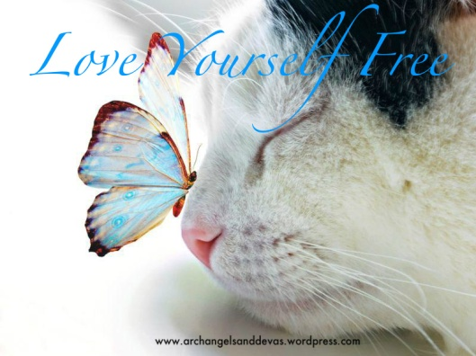 love yourself free