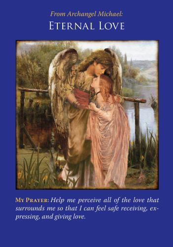 Archangel Mchael