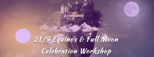full moon workshop equinox seraphim angels